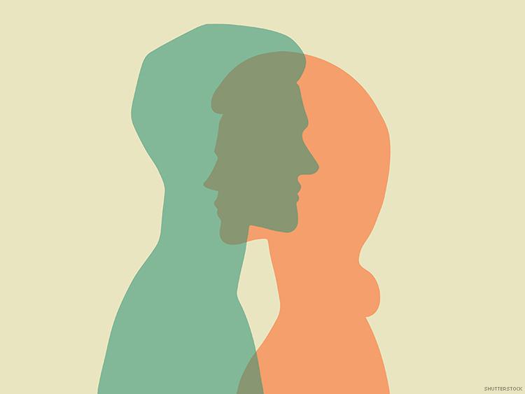 Сексологические особенности мужчины и женщины