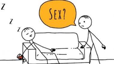 Самый глупый вапрос про секс