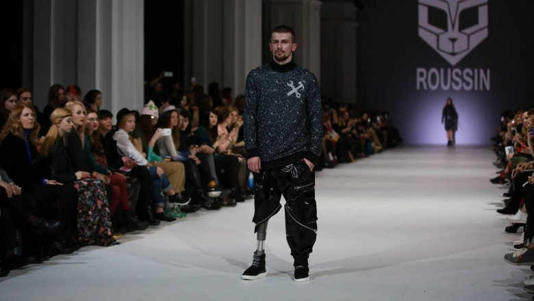 38-я Ukrainian Fashion Week