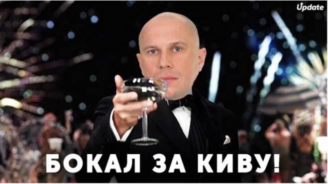 За вчерашней акцией на Куликовом поле в Одессе стоит Кремль, - Кива - Цензор.НЕТ 6087