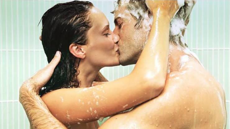 Девушка и парень в душе фото 2191 фотография