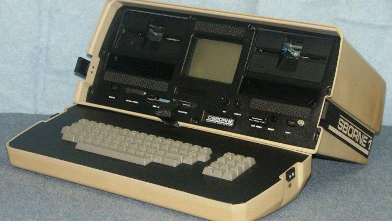 Первый ноутбук, доступный для всех