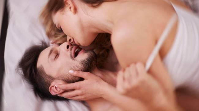 Женщин которые достигают оргазма орального секса таким образом люди делают