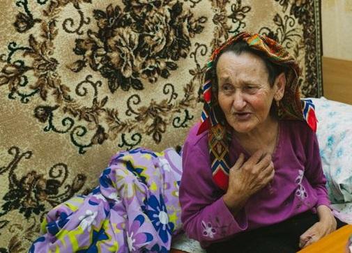 Как живется в домах престарелых сафакулевский дом интернат для престарелых и инвалидов