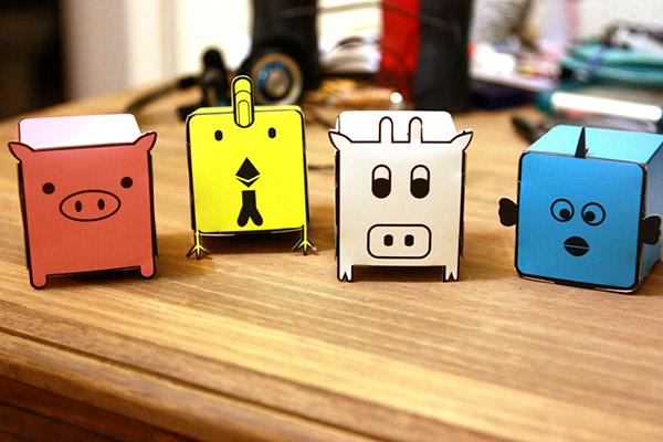 40b4e2795662 Вегетарианцы думают, что у животных есть чувства